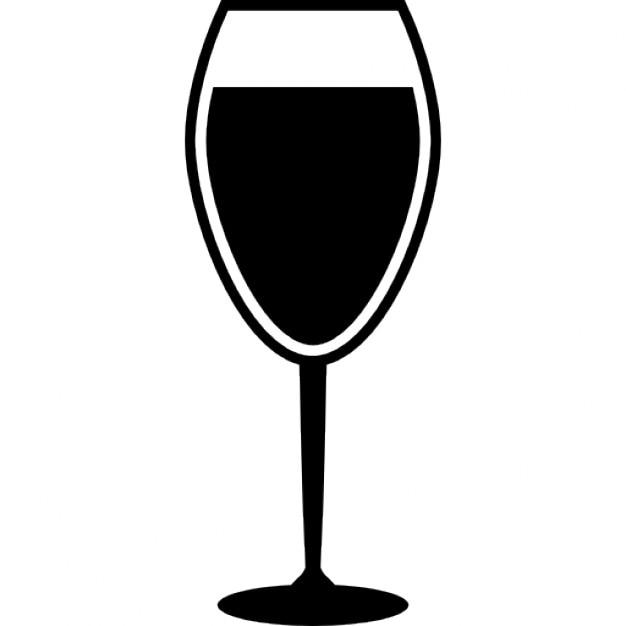 Verre a vin dessin - Dessin de verre ...