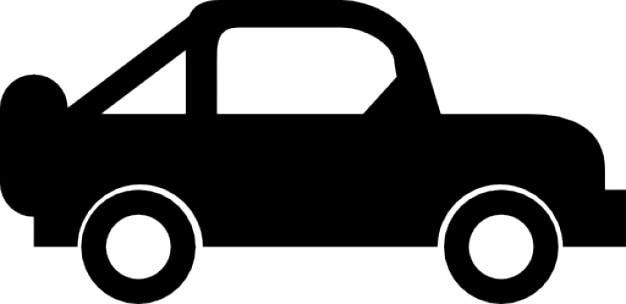 voiture avec roue de secours t l charger icons gratuitement. Black Bedroom Furniture Sets. Home Design Ideas