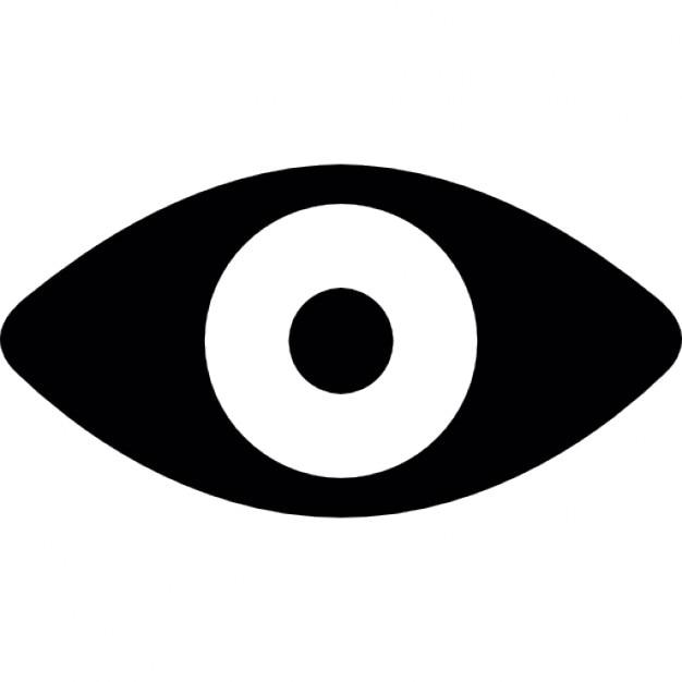 Vue, les yeux, voir | Télécharger Icons gratuitement