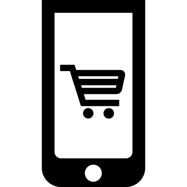 Aplicaci n de compras en el tel fono m vil descargar for Compra online mobili
