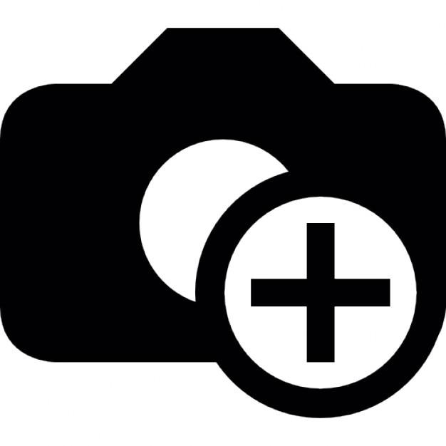 Bot n agregar imagen descargar iconos gratis for Icono boton