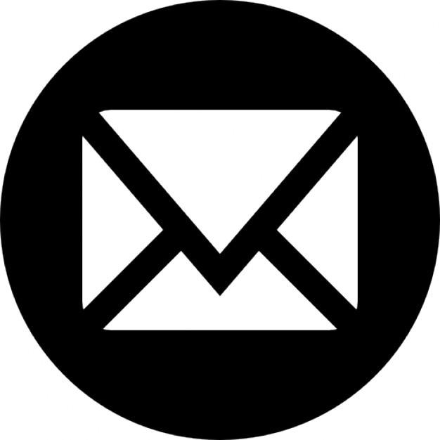 Bot n de correo descargar iconos gratis for Icono boton