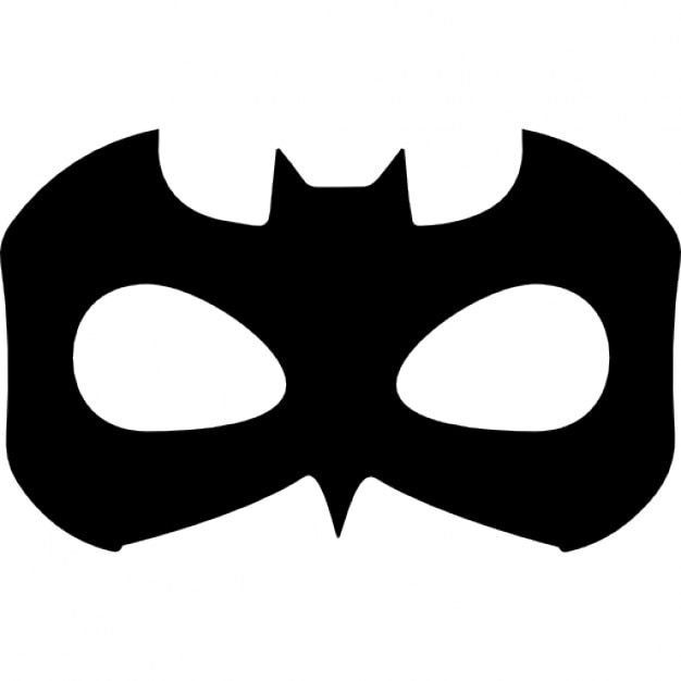 Que máscaras blanquea la persona
