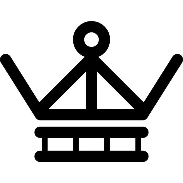 coroa chino