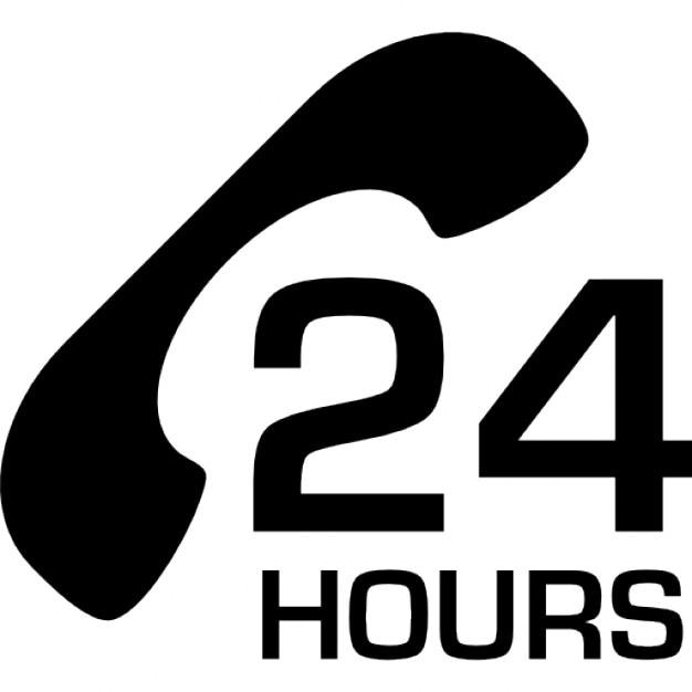 Dinero las 24 horas de servicio por teléfono | Descargar