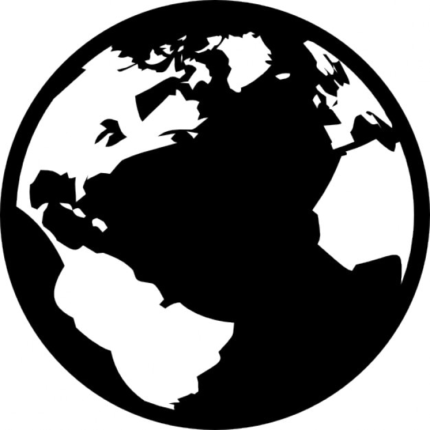 el planeta tierra descargar iconos gratis globe icon vector png globe icon vector free download