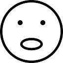 cara con la boca abierta - espaol - Emoji Engine