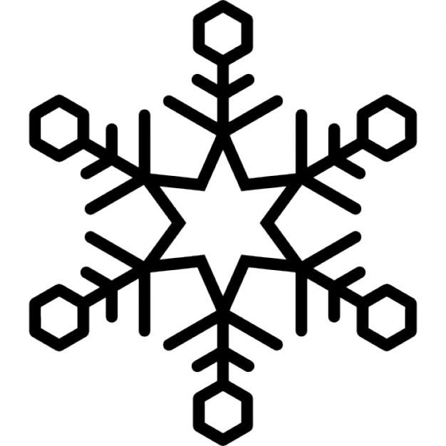 Estrella De Nieve - Galería De Diseño Para El Hogar - Gomved.com