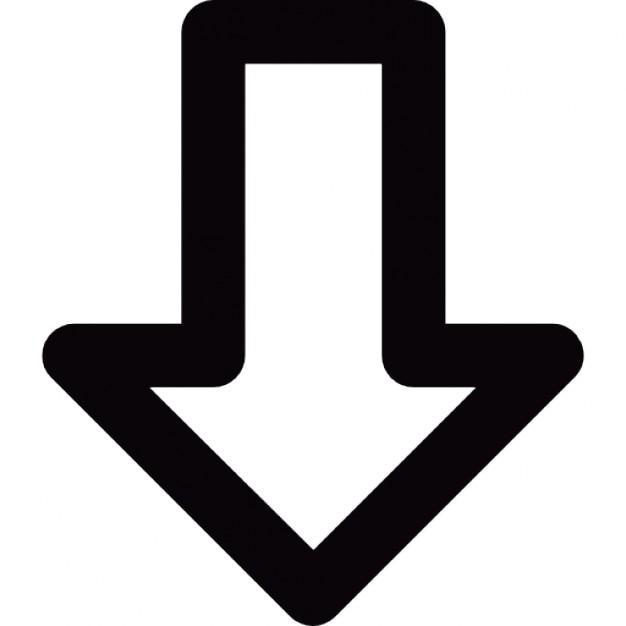 flecha-hacia-abajo-indica_318-25391.jpg