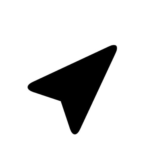 Resultado de imagen para Flecha de ubicacion