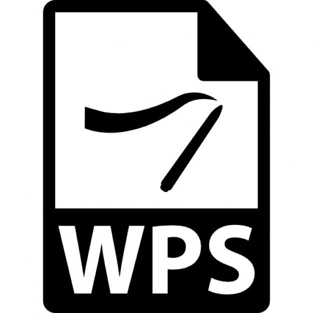 WPS Format Free Download