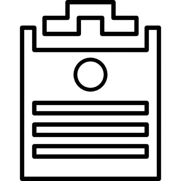 Formulario de solicitud | Descargar Iconos gratis