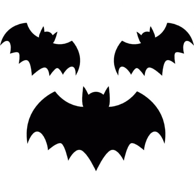 Halloween murci lagos descargar iconos gratis - Murcielago halloween ...