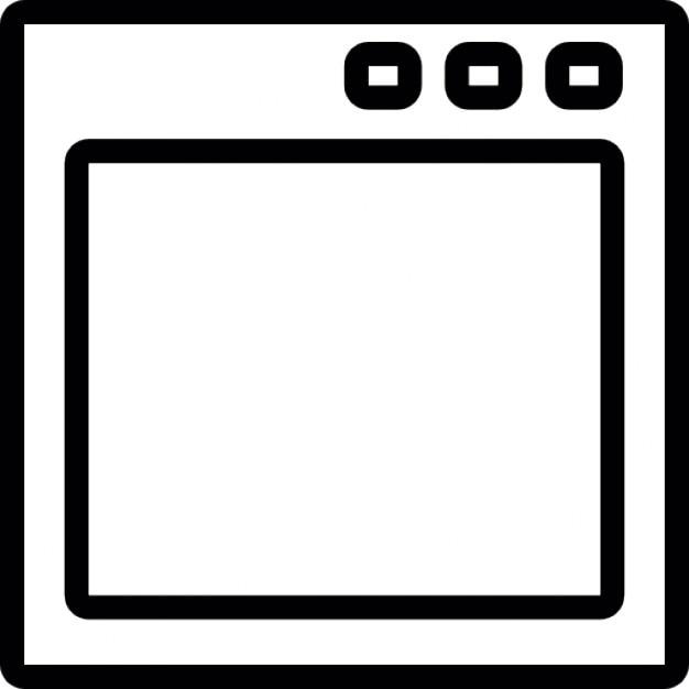 Resultado de imagen de simbolo de un horno