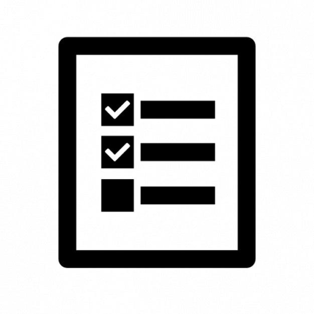 lista de tareas descargar iconos gratis clipart checkbox clip art checking in