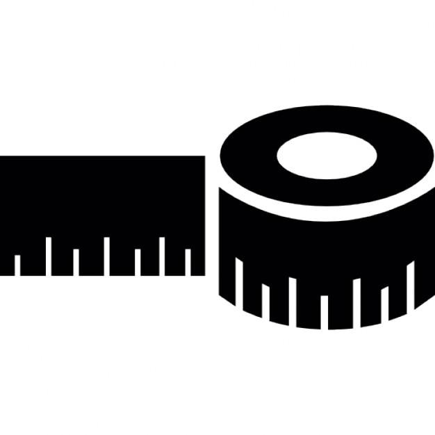 Resultado de imagen de metro medir icono