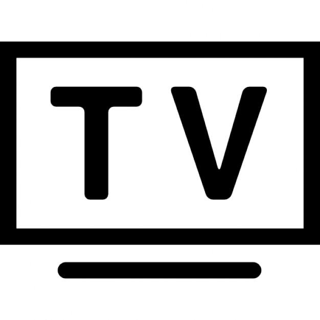 Resultado de imagen para icono tv