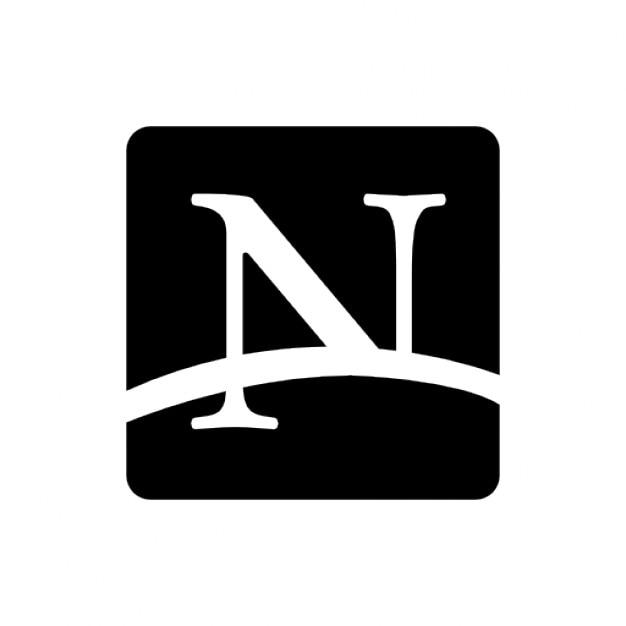 netscape navigator descargar iconos gratis