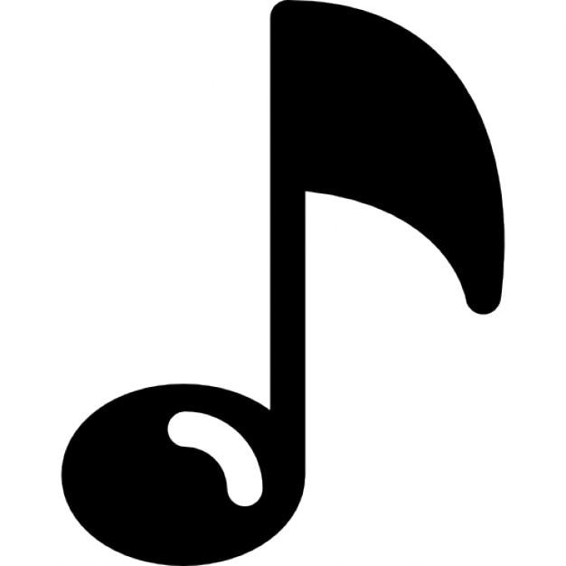 Иконка нота