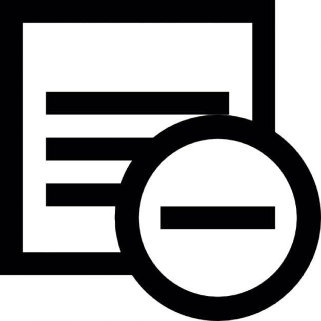 Notas bot n quitar descargar iconos gratis for Icono boton