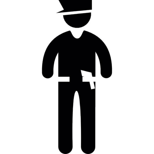 image Policias cojen de parados en la comisaria
