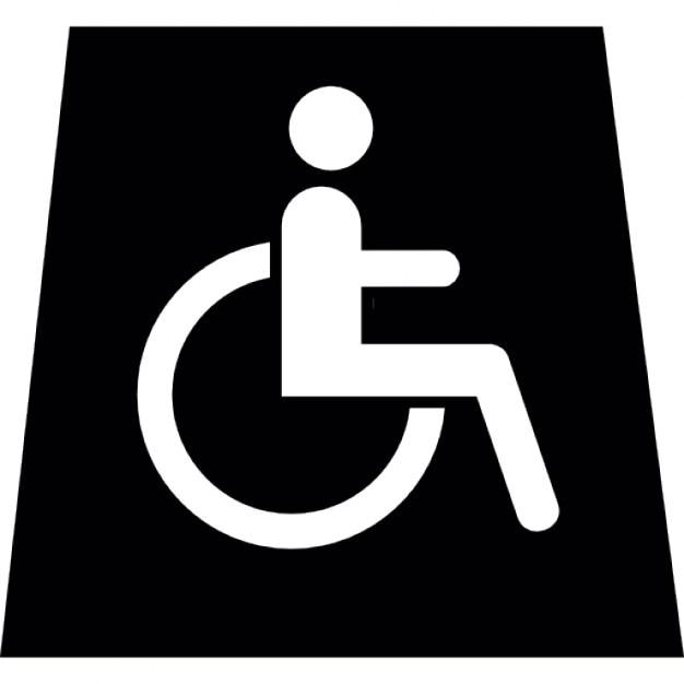 Signo minusválidos | Descargar Iconos gratis