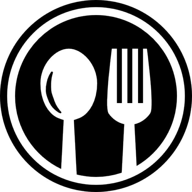 Resultado de imagen de icono de comida