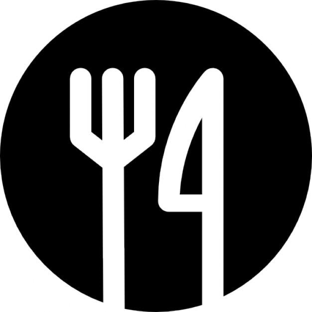 Restaurante, símbolo ios interfaz 7 | Descargar Iconos gratis