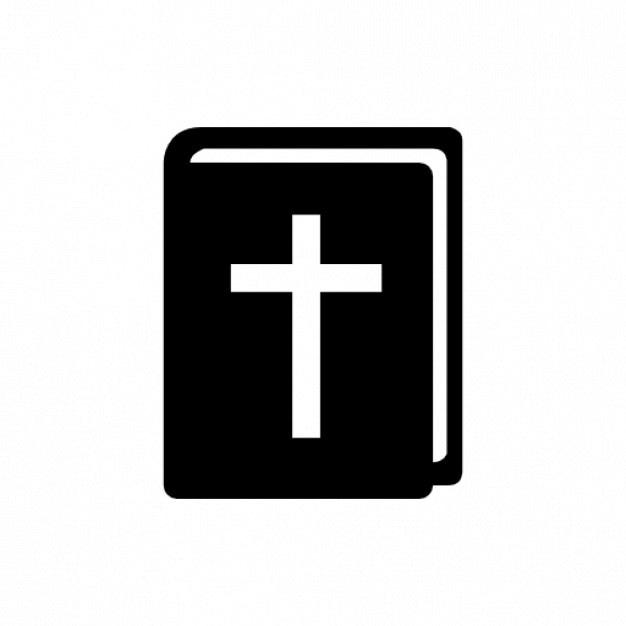 Santa Biblia Icono Gratis