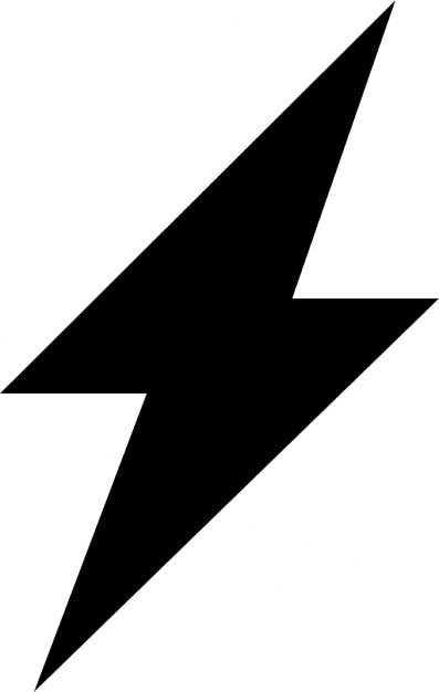 Sencilla ray icono gratuito