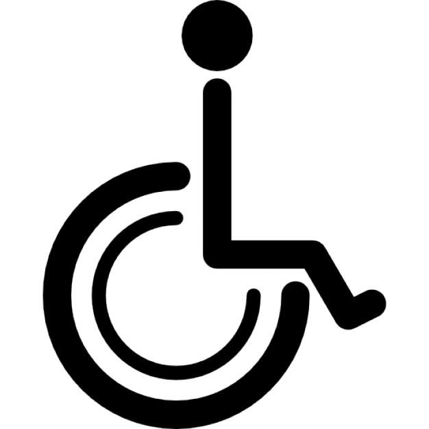 Signo discapacitados | Descargar Iconos gratis