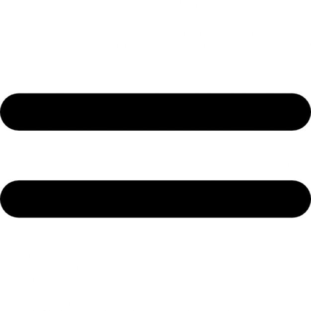 Signo igual | Descargar Iconos gratis
