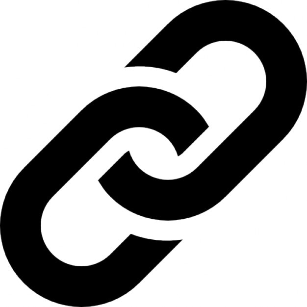 Resultado de imagen para simbolo de link