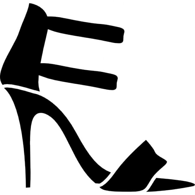Stiletto outline