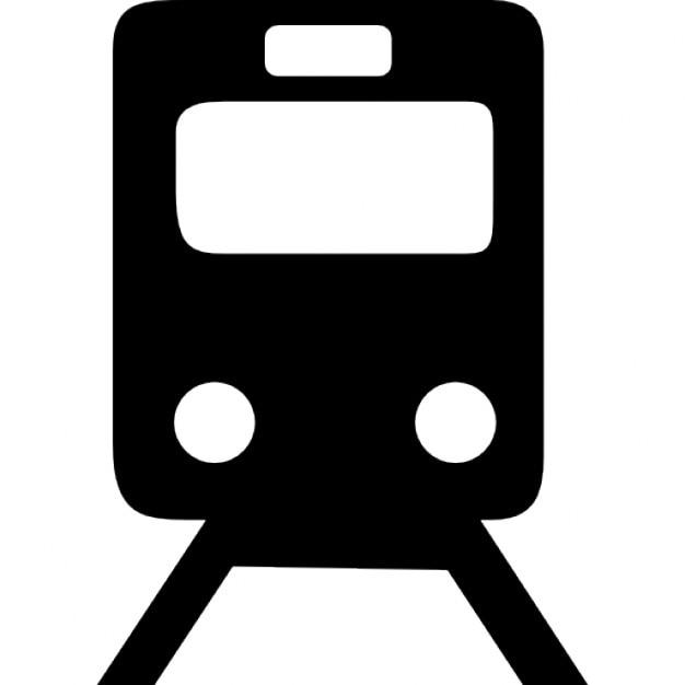 Resultado de imagen de icono de tren