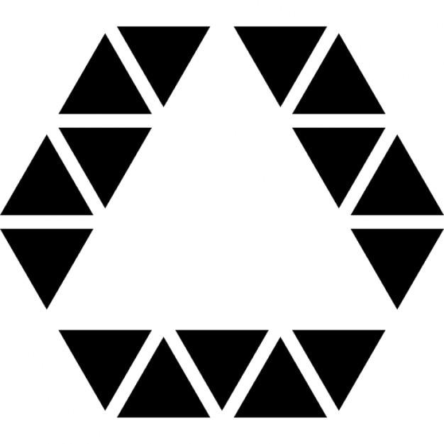 Geometric Shapes In Interior Design