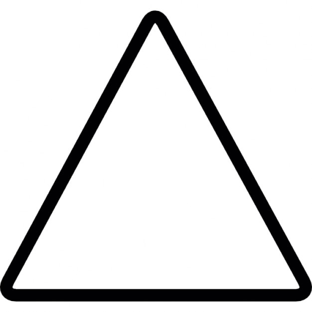 Resultado de imagen de triangulo