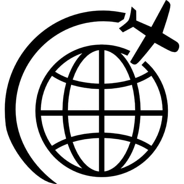 Resultado de imagen de icono vuelo