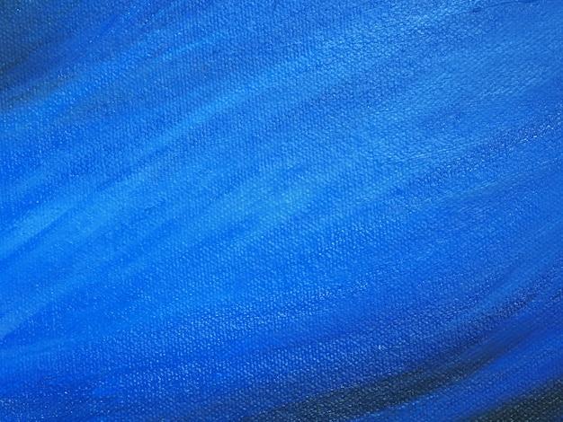 Abstrait Bleu Photo Premium