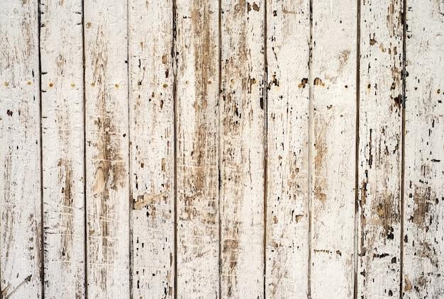 Abstrait En Bois, Texture De La Peinture Ancienne Photo Premium