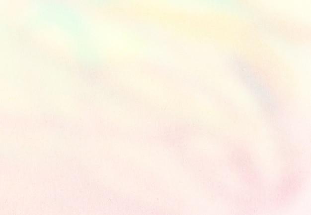 Abstrait coloré Photo Premium