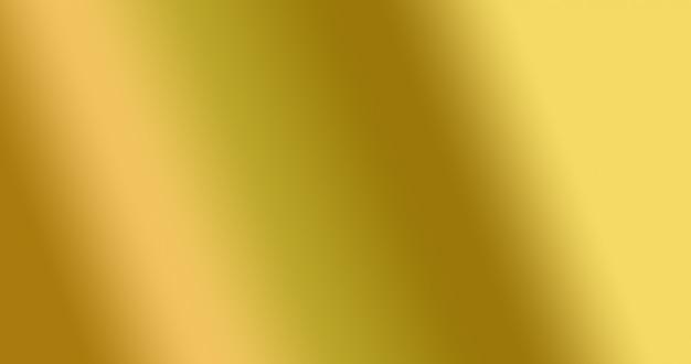 Abstrait De Couleur Dégradé Métal Doré Photo Premium