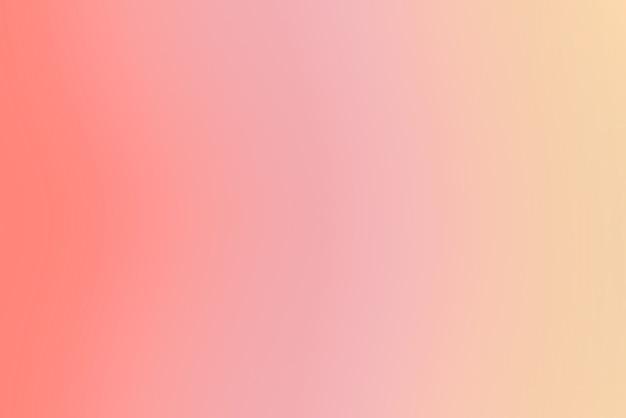 Abstrait Défocalisé Dans Des Couleurs Pastel Photo gratuit