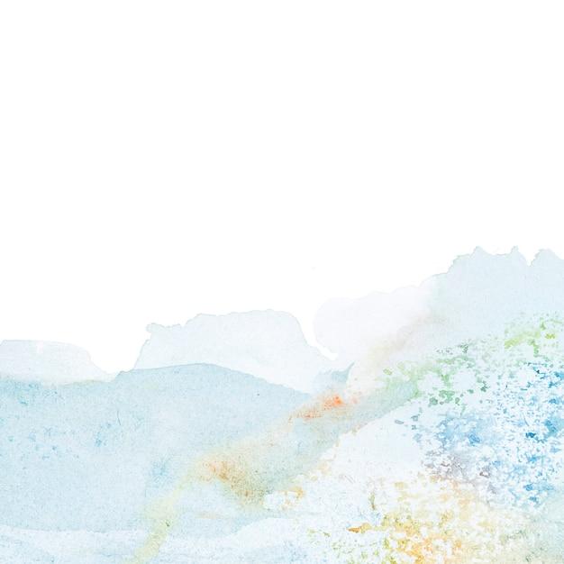 Abstrait délavé Photo gratuit