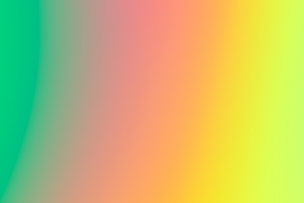Abstrait Flou - Couleurs Lisses Photo gratuit