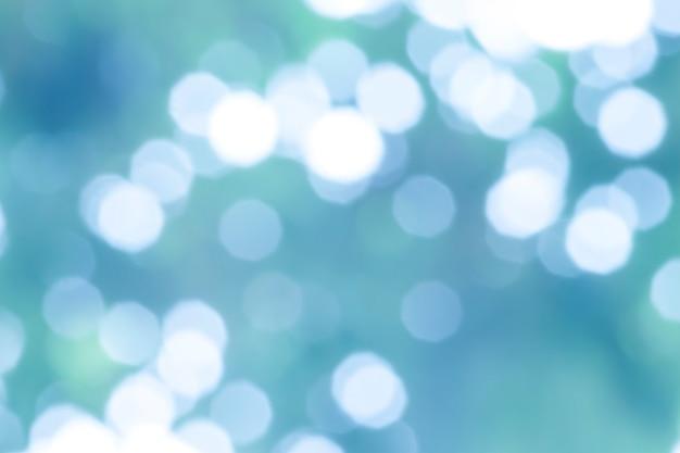 Abstrait lumière et bokeh Photo Premium