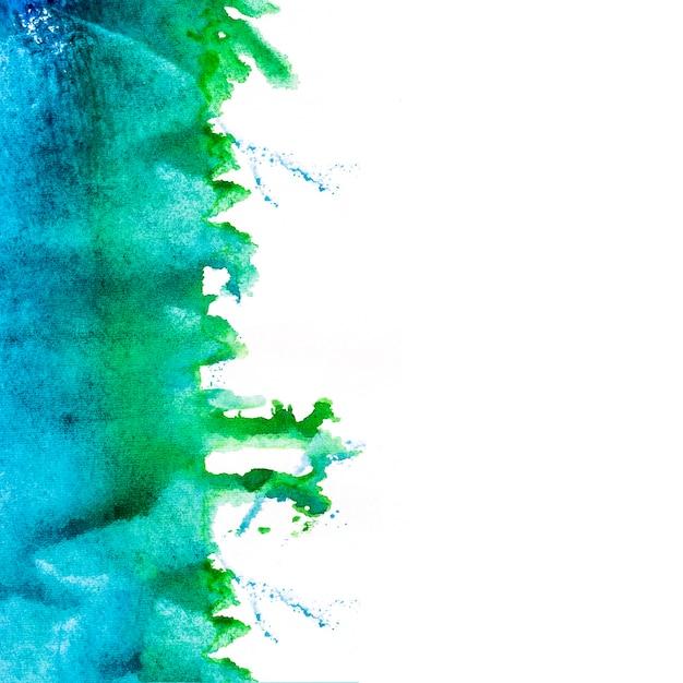 Abstrait peint Photo gratuit