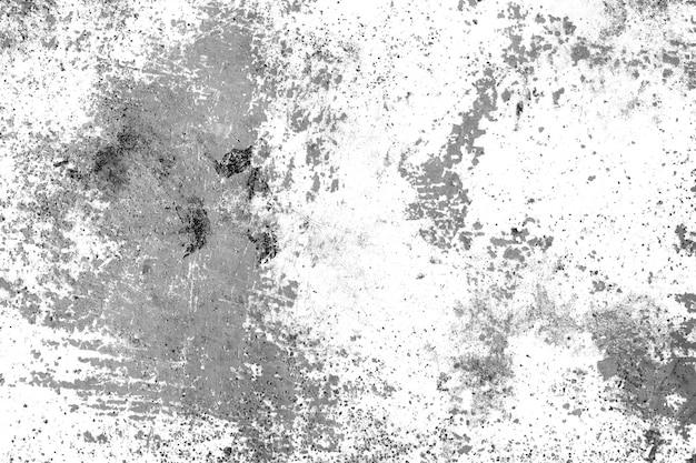 Abstrait sale ou cadre vieillissant. grain de poussière et de grain de poussière Photo Premium