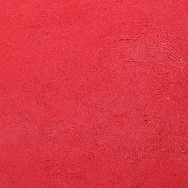 Abstrait avec texture rouge Photo Premium