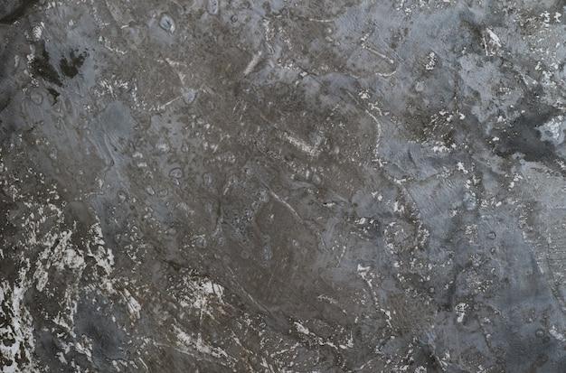 Abstrait Vieux Fond De Texture De Mortier Photo Premium